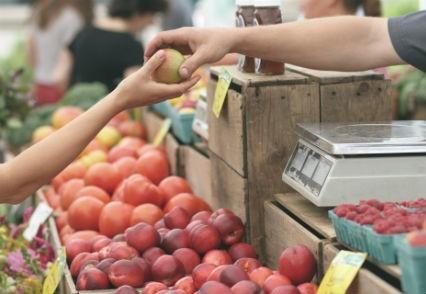 Pourquoi se nourrir sur le marché