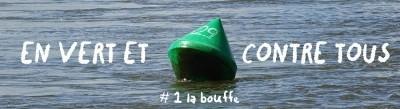Jason, En vert et contre tous #1 La Bouffe