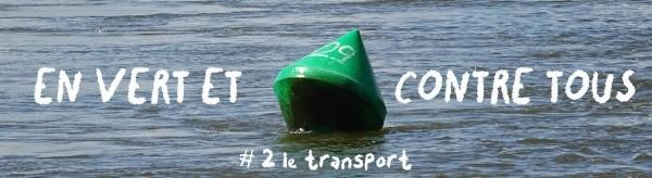 Jason : En vert et contre tous, s'attaque au transport
