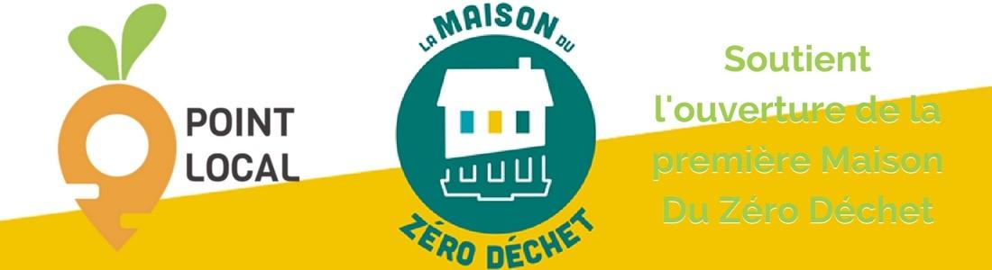 Ouverture de la première maison du Zéro Déchet à Paris