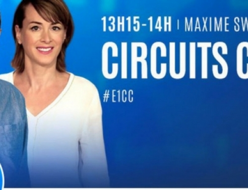 Circuits Courts la nouvelle émission quotidienne d'Europe 1