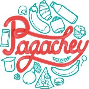 Pagachey, petites annonces alimentaires entre voisins. Luttons contre le gaspillage.