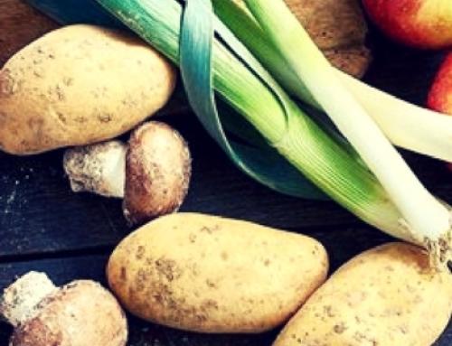 Alancienne, Manger local : pour mieux se nourrir et de manière durable et responsable