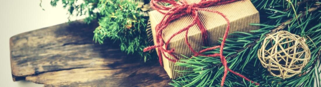 Un Noël zéro déchet