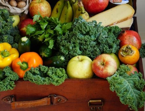 Manger local, pourquoi c'est important : témoignage