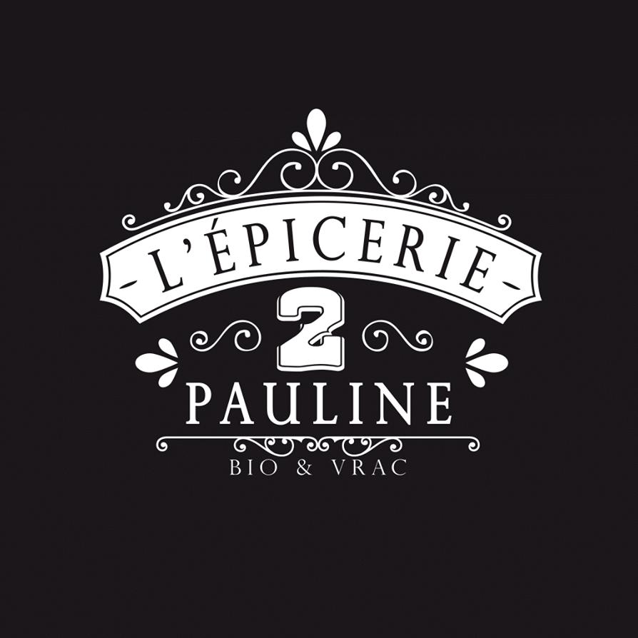 Logo Épicerie 2 Pauline