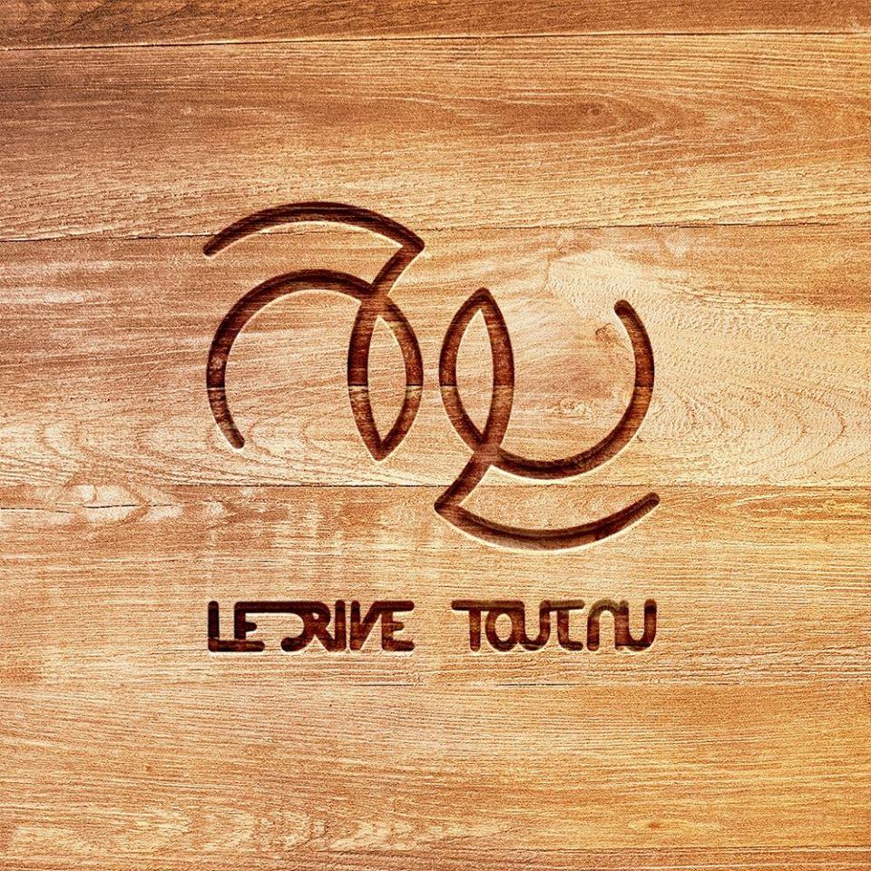 logo du Drive Tout Nu
