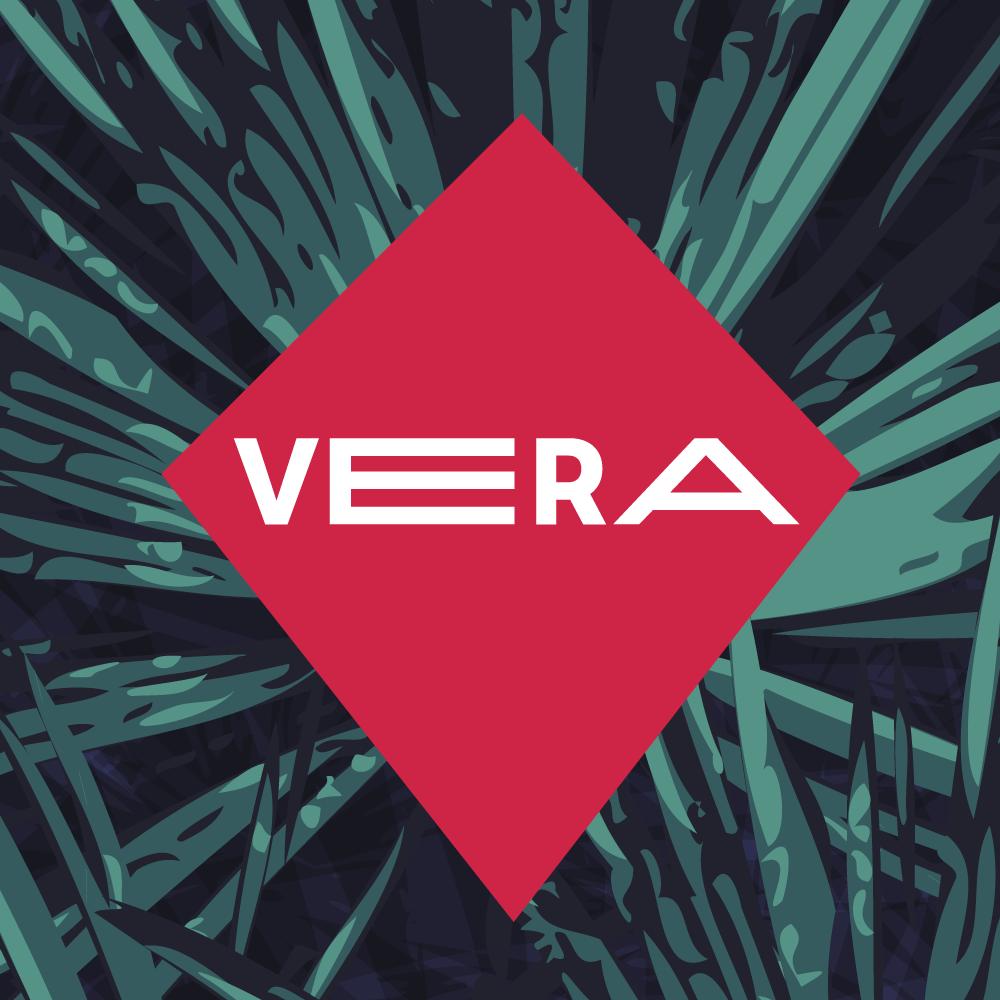 Logo Vera cycling