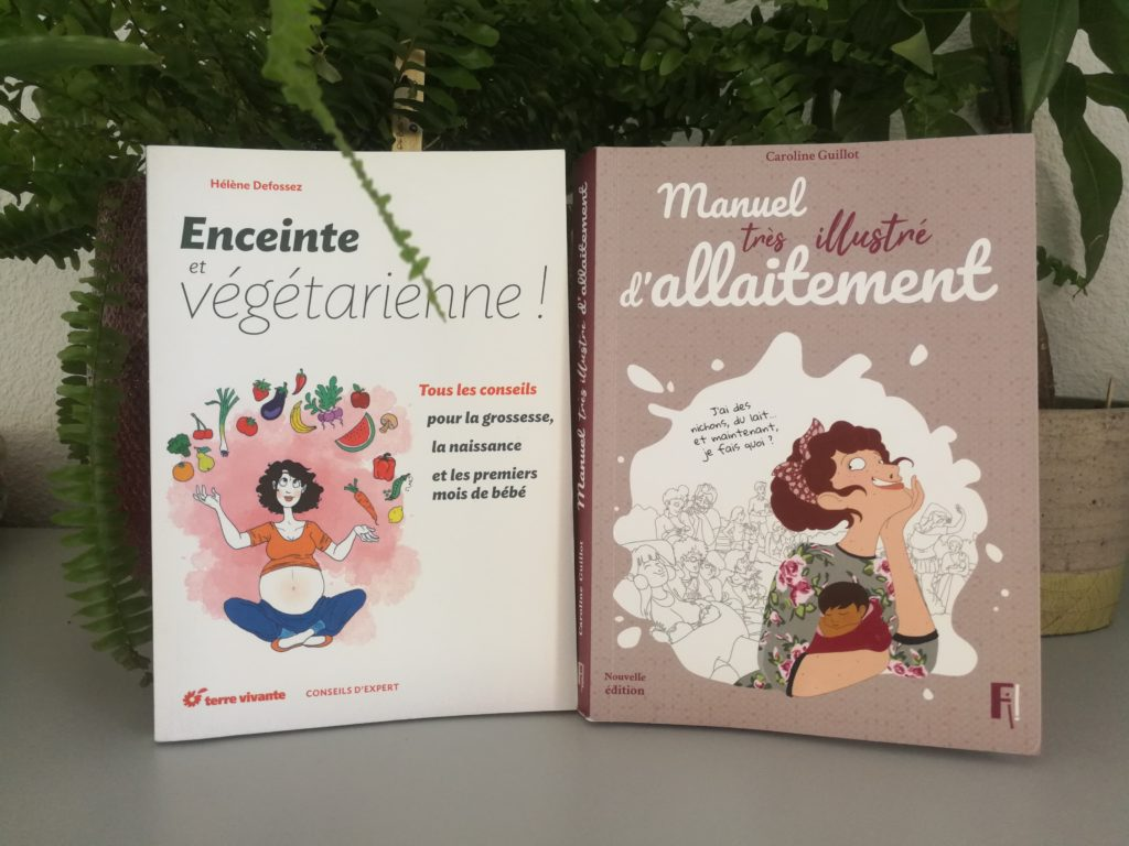 lecture grossesse